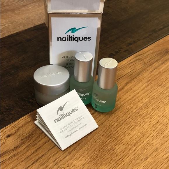 Other | Nailtiques Nail Repair Kit | Poshmark